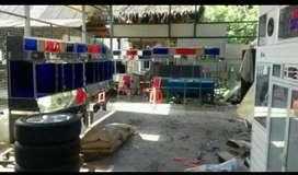 Jual paket depot air minum dari stanles