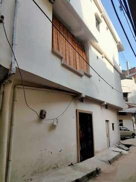 House sale in Ashoka gardan Bhopal