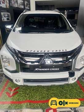 [Mobil Baru] Mitsubishi Xpander Cross Paket PPNBM  100% Garansi Termur