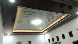 Plafon pvc makassar