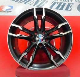 VELG MOBIL BMW RING 18X8-9 H5X120 HSR WHEEL