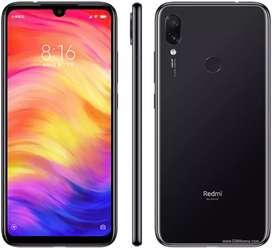 Xiaomi Redmi Note 7 Bisa Kredit