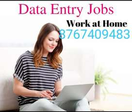 Use your free time in part time work and earn a lot of healthy income.