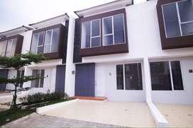 Disewakan Rumah Graha Raya by Jaya Property. Bangunan Baru & Strategis