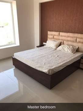 2 BHK Luxury Flat on Airport Road