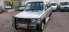 Toyota Qualis GS C4, 2000, Diesel