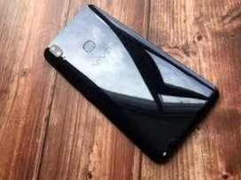 Vivo v9 black mobile