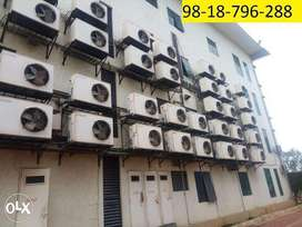 chatarpur-working Airconditioner Buyer-tower,cassette,split,ductable