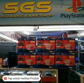Sony ps4 slim ps 4 slim 500 gb new fifa 20 edition garansi 2 thn sony