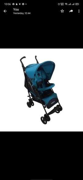 stroller BabyElle S 502 Urban