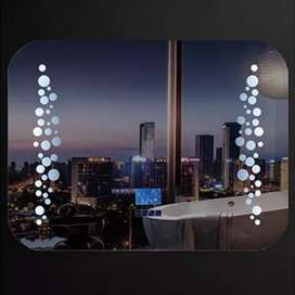 Touch sensor mirror for sale
