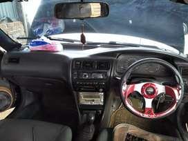 Jual cepat, Toyota Corolla '95 akhir