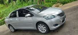 jual cepat Toyota Vios asli G manual 2011 bisa tt  mantap