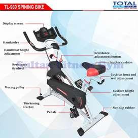 Sepeda Fitness Spinning Bike TL-930