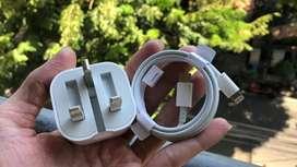 charger iphone 11 promax fastcharging original 100% cabutan dr hp baru