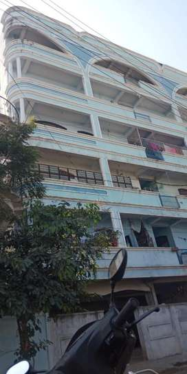 1st floor 2bhk for sale Ayesha Appartment