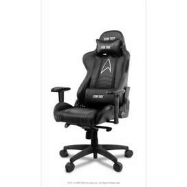 Arozzi Star Trek Special Edition Gaming Chair
