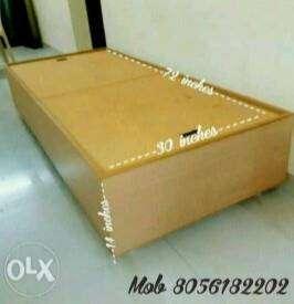 """New Storage Diwan 72"""" x 30"""" for salel."""