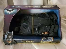 Batmobile Tumbler ( Mattel )
