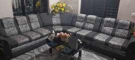 Sofa & sofa