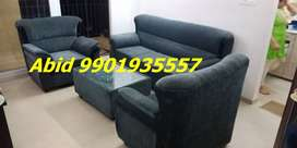 top quality l shape corner sofa set 3 year warranty mm 582