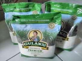 Dijual Gula pasir premium manis bisa beli satuan & selusin