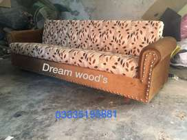 Sofa Cum Bed, Bunk Bed , Double Bed