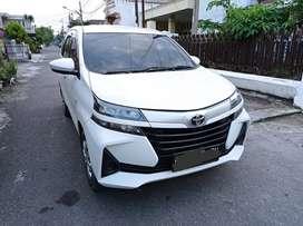 Toyota Avanza E 2019 Grand New