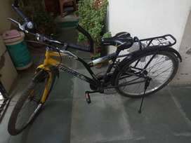 Hercules Sparx Cycle