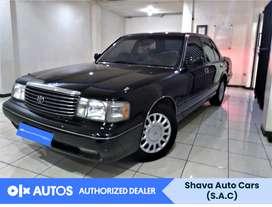 [OLXAutos] Toyota Crown Royal 1994 2.0 AT Bensin Hitam #Shava