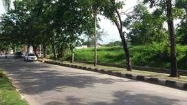Tanah dekat BI Jalan Mayen Sutoyo
