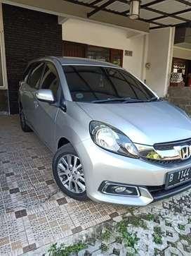 Honda Mobilio E 1.5 Frestige 2014