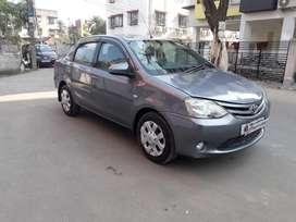 Toyota Etios 2013-2014 GD, 2014, Diesel