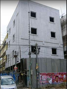 1st, 2nd & 3rd floor available for Commercial purpose @30000 per floor