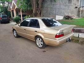 Toyota soluna GLI 2000 MT