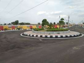 Plots In Gated Township