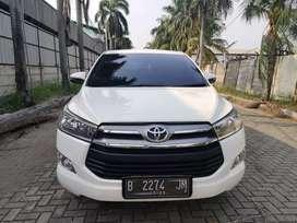 Toyota Innova G diesel AT 2018