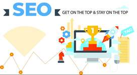 Full or Part Time, Freelancer SEO/PPC/SMO Expert Services Available