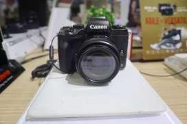 Canon mirolles EOSM50