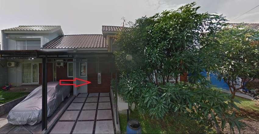 Jual Rumah 37/105 Pakuan Regency Bogor 0