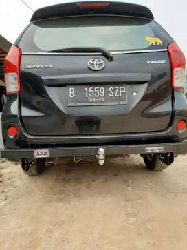 Promo akhir tahun towing arb all new avanza