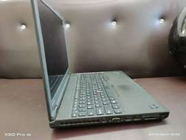 Lenovo thinkpad t540p-i5-8gb ram-256gb ssd--Only For Serious Buyers---