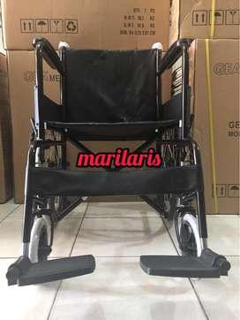 Kursi Roda Gea FS 875 BARU dan PALING MURAH