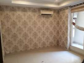 Out class new 2bed rooms apartments available for Rent