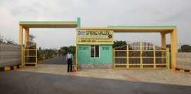 DTCP Approved Premium Villa Plots For Sale In Affordable Prices