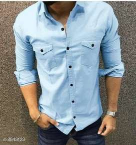 men stylish branded shirt@600/-
