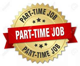 We are hiring for part-time