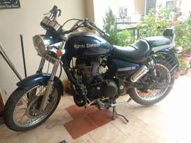 RE Thunderbird 350