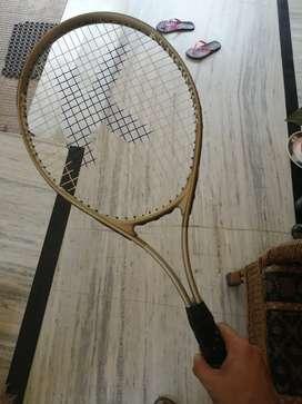 Tennis Racquet Aluminium Kangaroo Power 7004