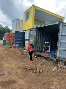 Container Balikpapan kaltim